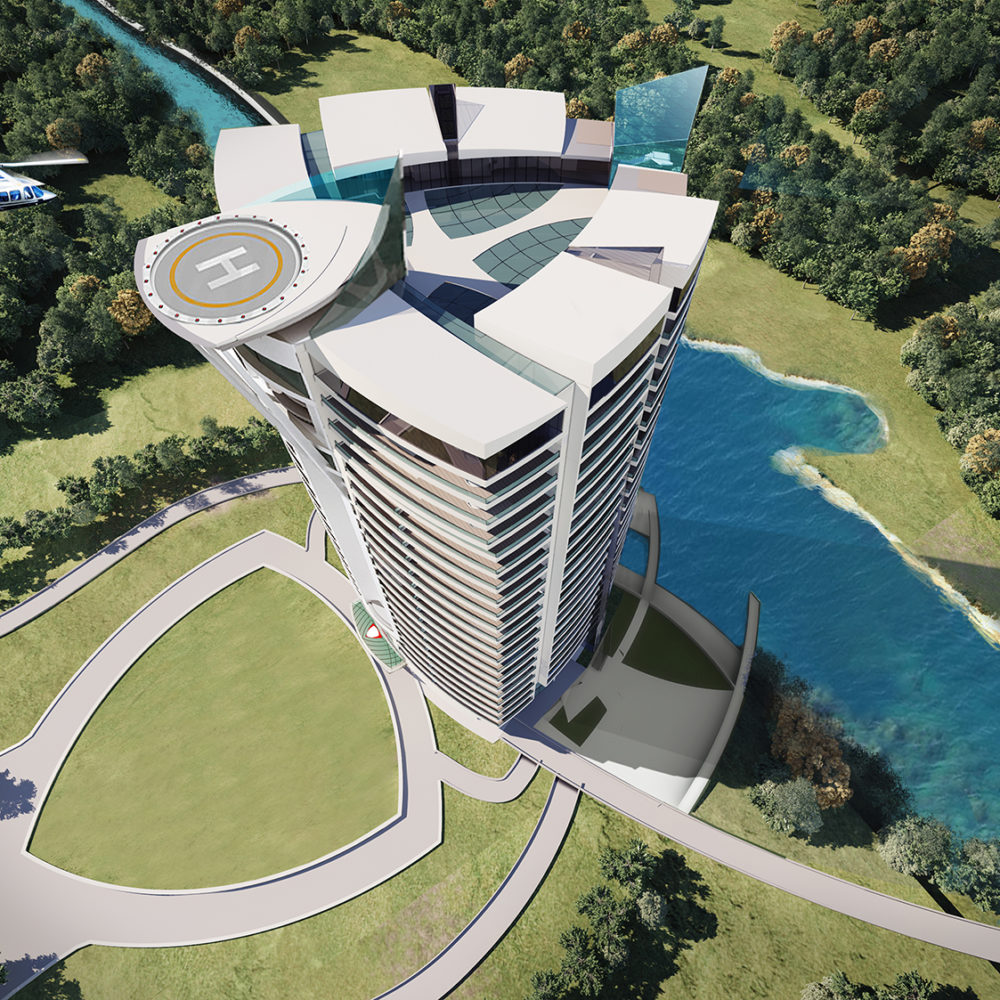 TONINO LAMBORGHINI HOTEL (CHINA)