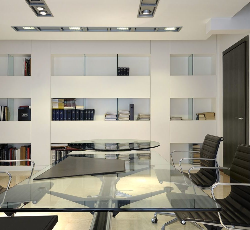LEGAL OFFICE (Bergamo – Italy)